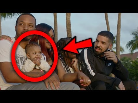 The REAL Meaning of Drake - Duppy Freestyle (Kanye West & Pusha T Diss) (The Story Of Adidon)