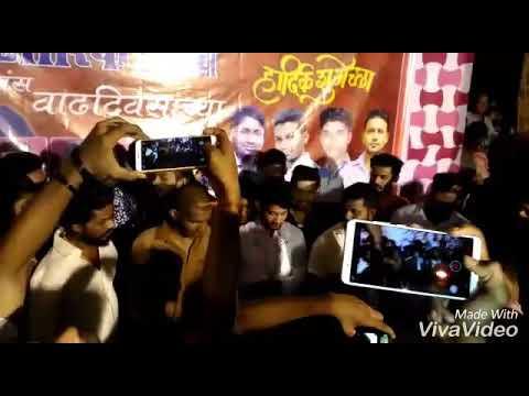 Tiger Group Mumbai | Arif Shaikh Birthday Celebration | टायगर ग्रुप मबई | आरिफ शेख वाढदिवस सोहळा |