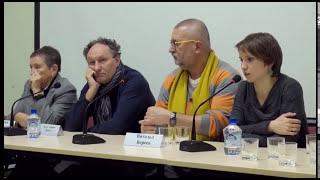 Общество Мемориал: Просмотр и обсуждение фильма «Предводитель Эдельман»