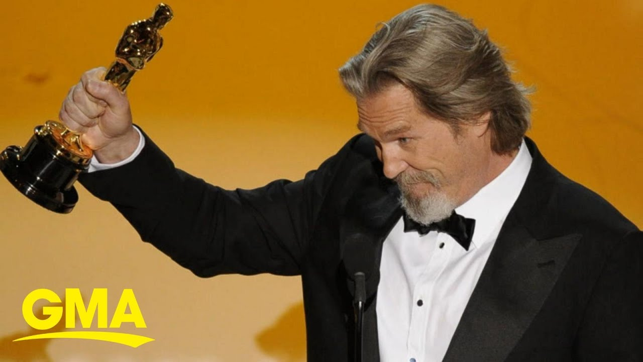 Jeff Bridges is battling lymphoma. Here's what to know about the ...