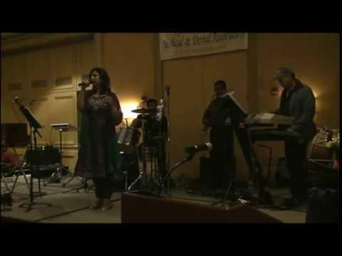 Hai O Rabba-Reshma- Reshma - Sunita Kapur -Live Bollywood Band In NJ/NY/CT/PA
