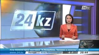 Женская и мужская сборные Казахстана по водному поло