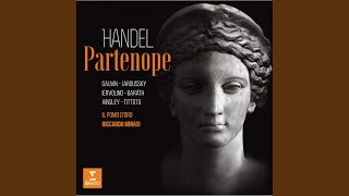 Partenope, HWV 27: Ouverture: I.