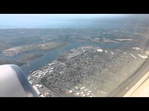 [NYC] Flying above New Jersey / Middle Township
