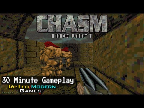 Chasm: The Rift - PC - 30 Minute Gameplay