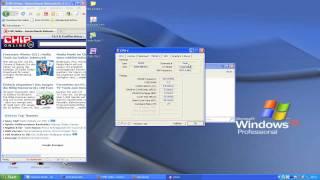 CPU-Z Mainboard identifizieren / Ram erweitern