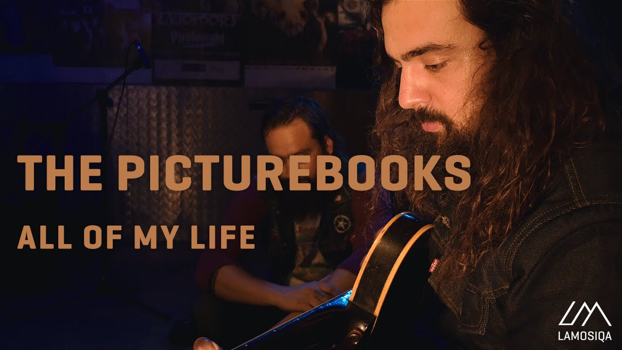 Video von The Picturebooks