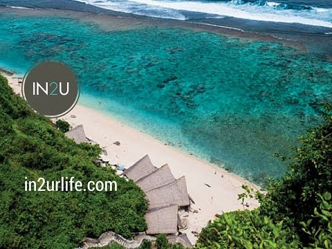 Luxury Retreat Bali | Spa and Detox | Adventure Activities | 2016