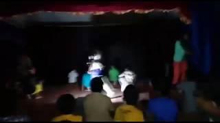 Baha kiliki raha kiliki song dance
