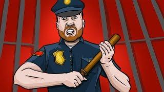 PRISON RULES (Garry's Mod Jailbreak)