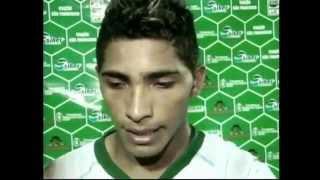 Icasa 3 x 0 Treze 2a - Rodada Campeonato Brasileiro Série C 2012