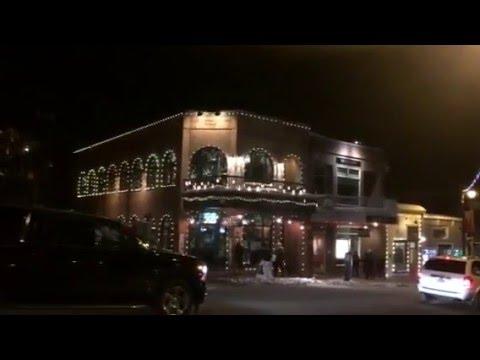 Main Street. Park City, Utah