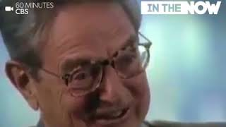 The Interview George Soros doesn't want you to see