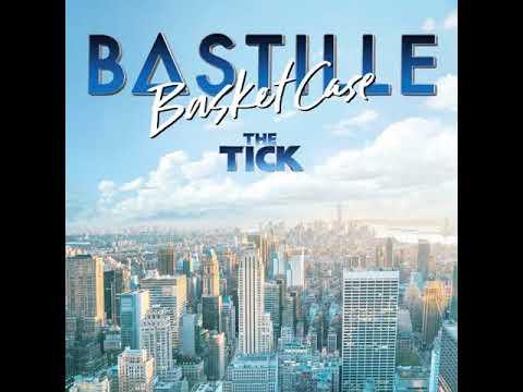 Bastille - Basket Case(Instrumental)