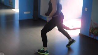 Танец Зумба под песню Carla's Dreams - Sub Pielea Mea | #eroina remix (Zumba - Fitness)