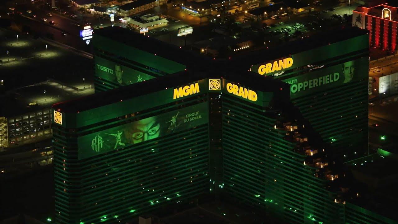 Vegas Safely | MGM Resorts