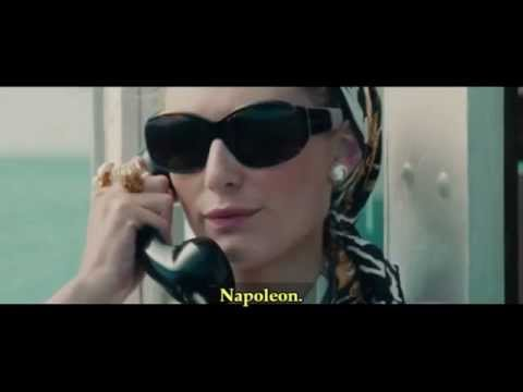 The Man From U.N.C.L.E Missile Scene!
