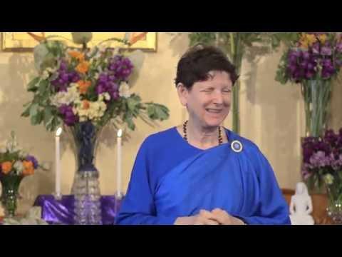 The  Inner Kingdom—Sunday Service 5/29/2016