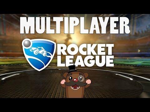 Close Don't Count | Baer & Pals Play Rocket League
