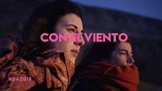 Con el viento | Meritxell Colell | Trailer | D'A 2018