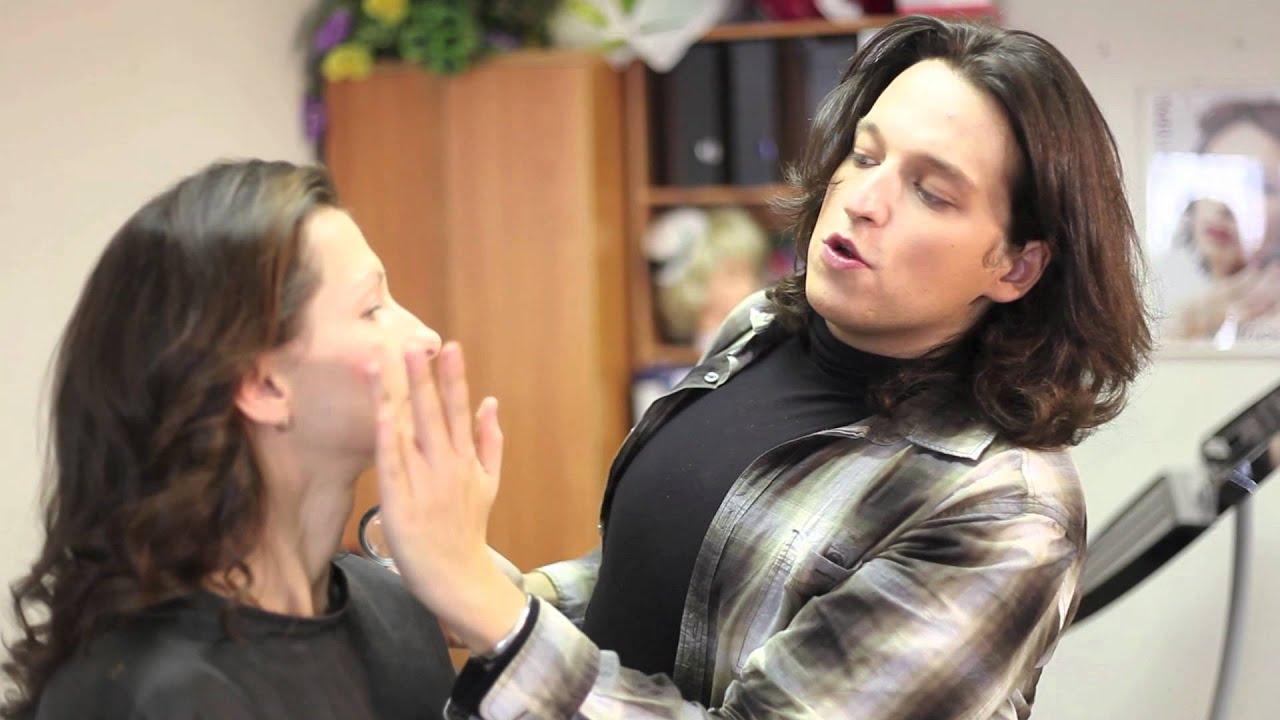 Визажист вадим андреев советы по макияжу