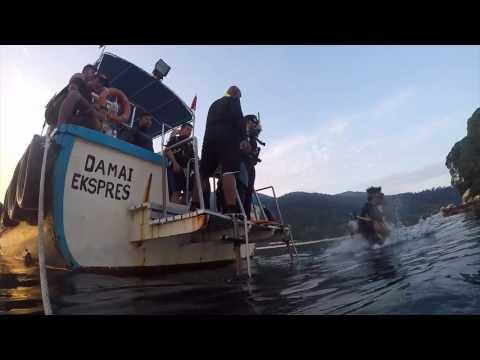 Event - Tioman Dive