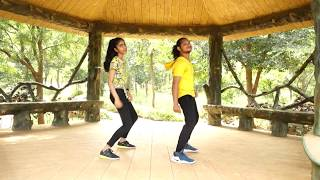 Dance Pe Chance | Bollywood Choreography | Rab Ne Bana Di Jodi  | Cover
