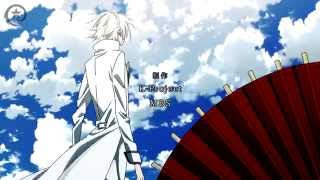 【MAD】K Return of Kings OP/Opening「Magenta Another Sky」