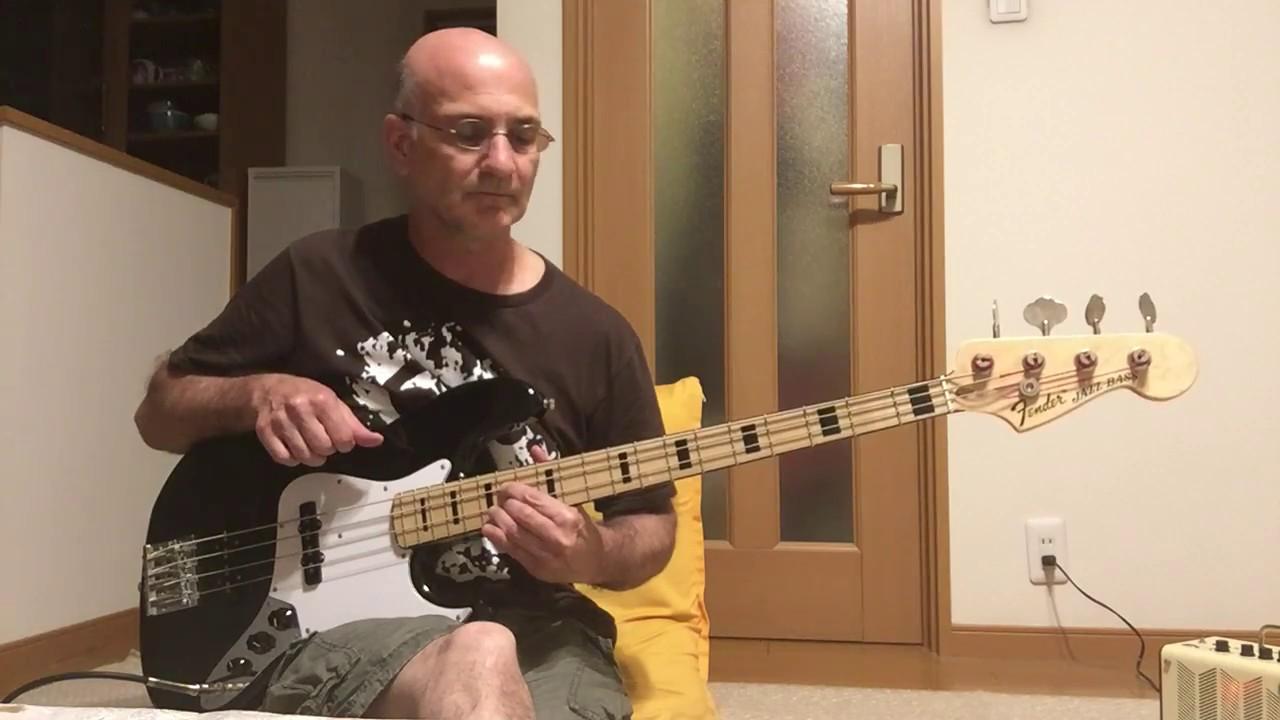 Aerosmith Toys In The Attic Bass Short Youtube