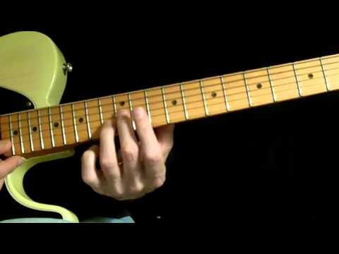 Three String Guitar Lesson Part 1