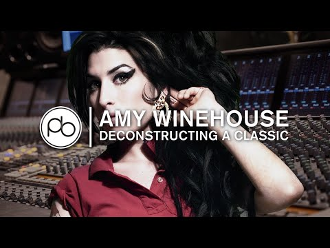 Recording a Classic: Amy Winehouse - Love is a Losing Game