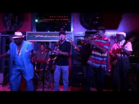 Open Jam 09/11/14 at Mambos Fort Worth