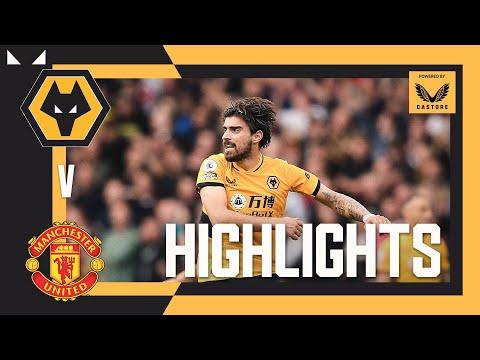 An unfortunate defeat |  Wolves 0-1 Man United |  Reflexes