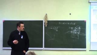 Лекция 11   Компьютерная графика   Виталий Галинский    Лекториум