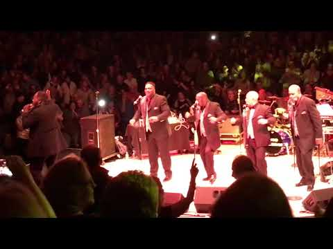 Trammps- Disco Inferno 12/30/2017 st NYCB Theatre at Westbury Mp3