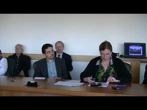 Halyna Mokrushyna, University of Ottawa, December 04, 2014