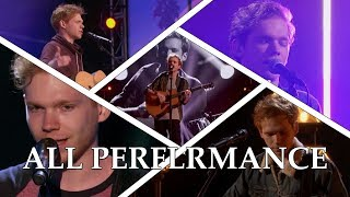 Chase Goehring America's Got Talent 2017 All Performances GTF