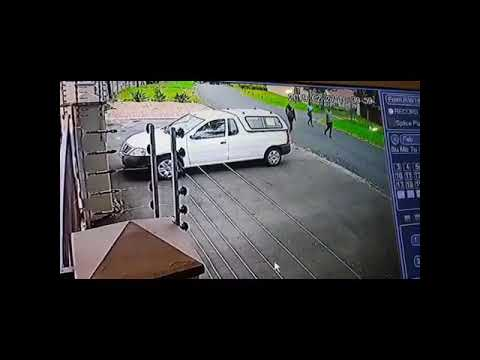 CCTV technology helps Durban Flying squad catch 3 suspects