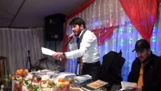 Haci Zahir Mirzevi-Horumceyin ehvalati-Peygember Movludu 2015