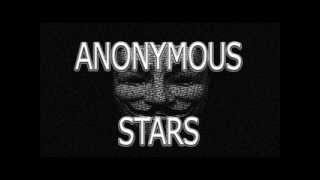 Gambar cover Anonymous Stars - Paradigma