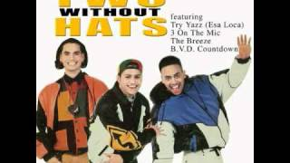 Two Without Hats - Young and Beautiful (Freestyle Music) (House Music)