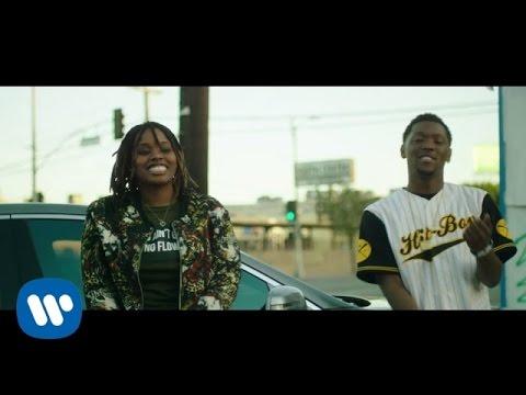 PJ - I Mean It ft. Hit-Boy [Music Video]