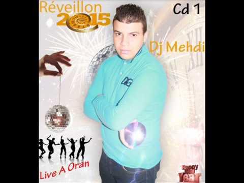 Download mattara send the message vpe  DJ MEHDI RVEILLON 2015
