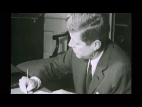 Trump set to release top-secret JFK assassination files