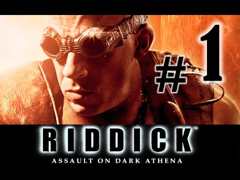 The Chronicles of Riddick: Assault on Dark Athena– En español y Difícil – Parte 1