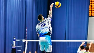 Crazy Warm Up | Attack in 3rd meter | Volleyball Club Zenit SPB | Highlights | HD