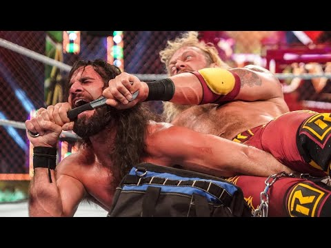 Download Ups & Downs From WWE Crown Jewel 2021