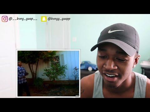 ICE CUBE - IT WAS A GOOD DAY | REACTION