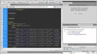 Creación de un slider de imágenes con Jquery y easySlider