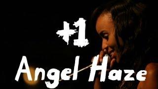 "Angel Haze Performs ""New York"" at SOB's +1"